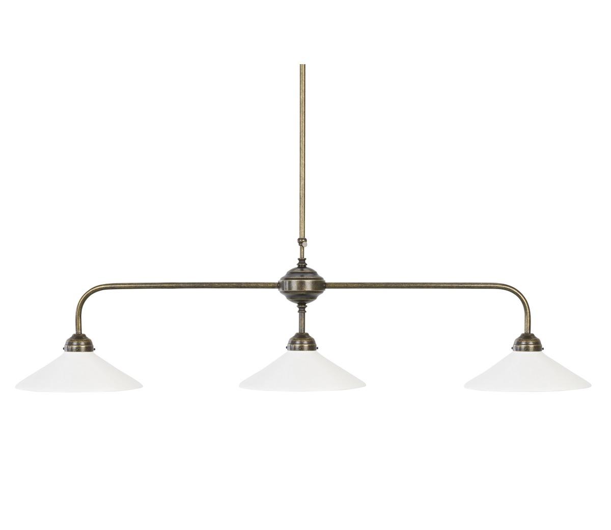 french house lighting. Billiard Lamp Triple French House Lighting
