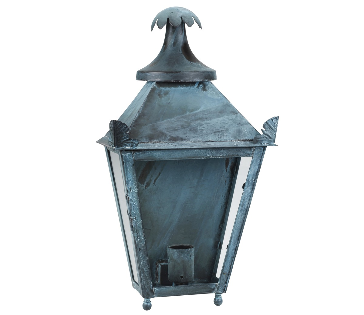 Lighting Vend Me Wall Lantern The French House