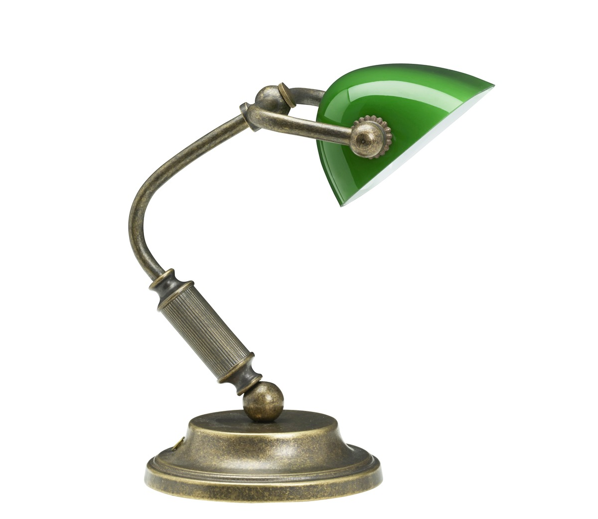 Lighting Classic Desk Lamp The French House