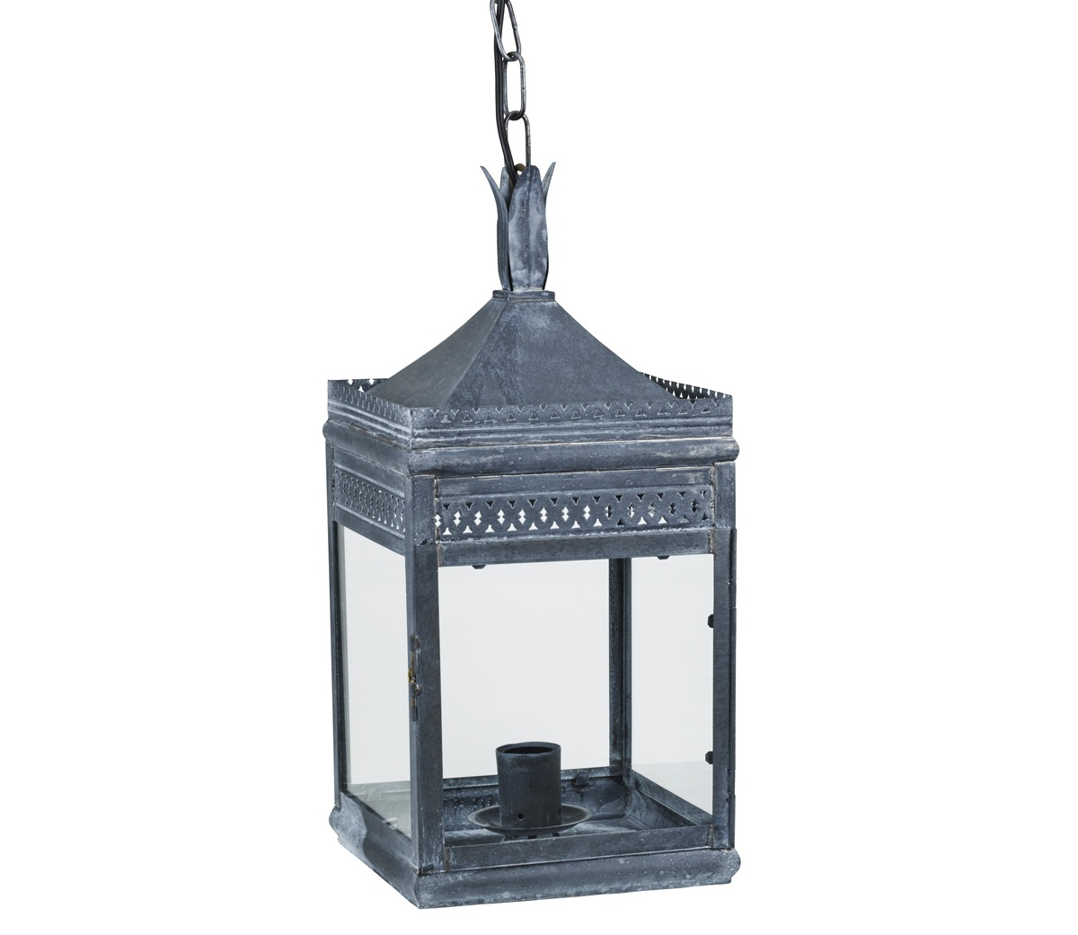Lighting Pendant Antibes Hanging Lantern The French House