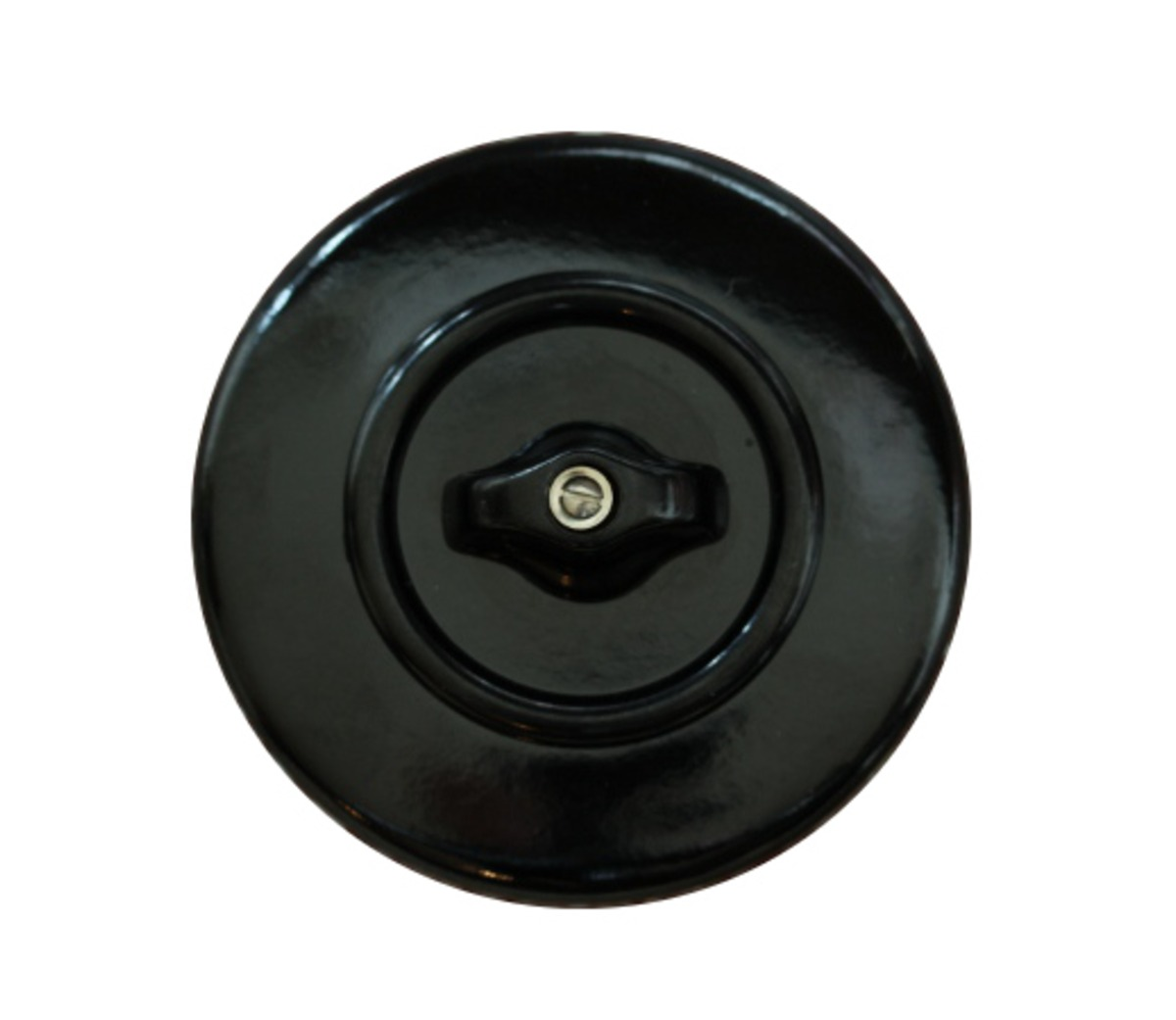 Bakelite Rotary Switch The French House