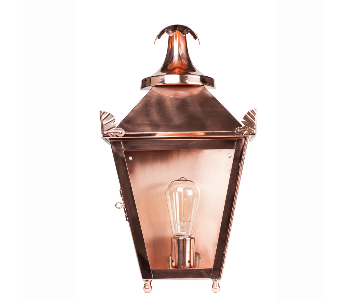 Lighting Exterior Vend Me Wall Lantern The French House