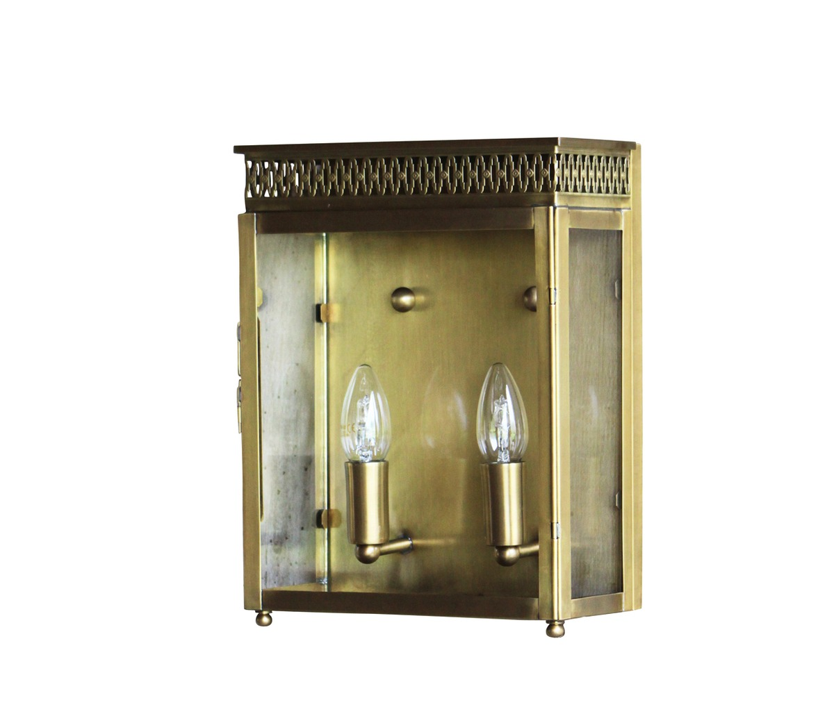 Lighting Exterior Fontenoy Wall Lantern The French House