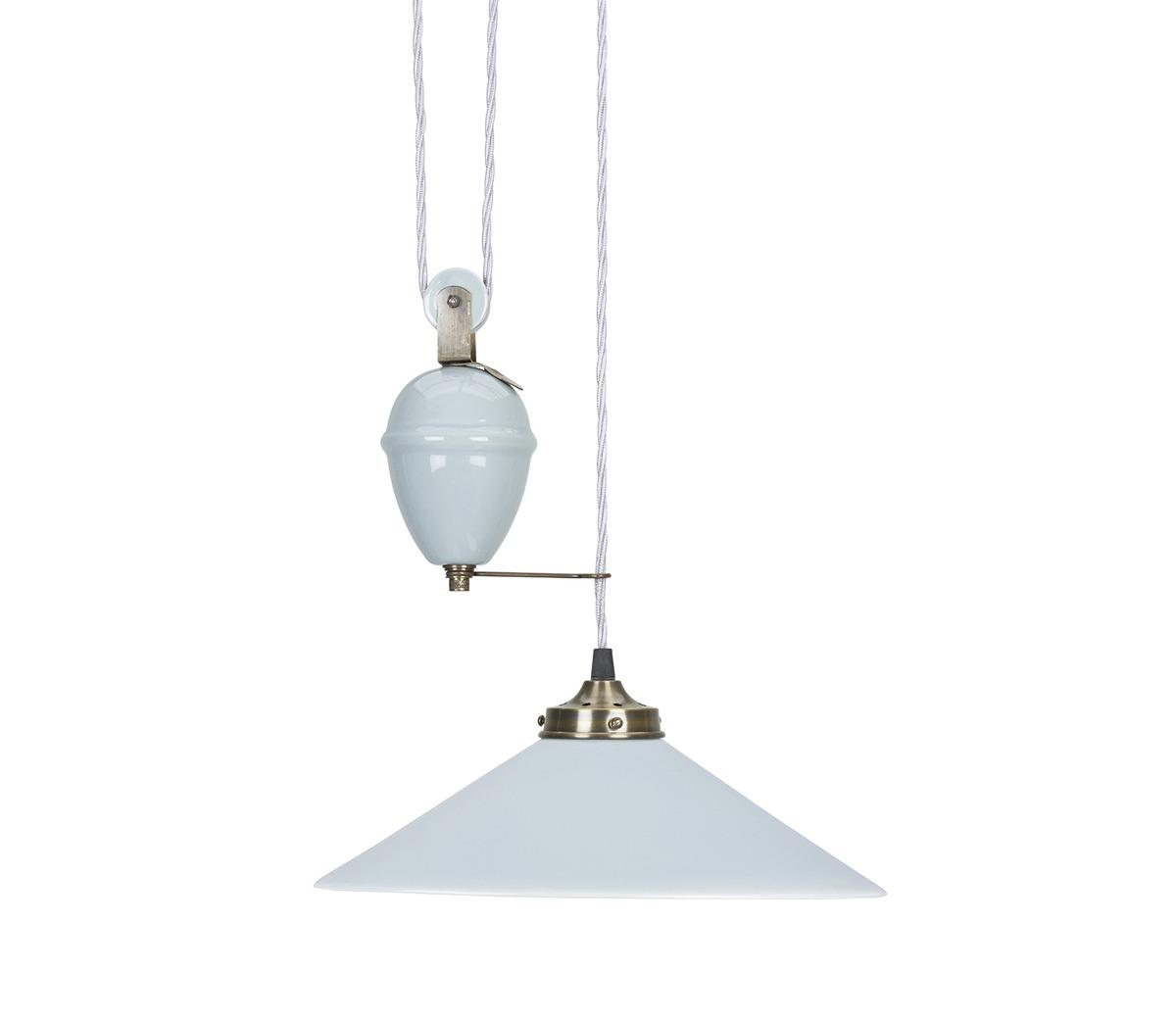 Lighting Pendant Lights Ceramic Rise And Fall Light