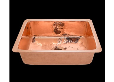 Copper Sinks