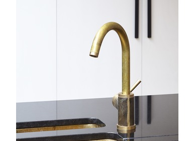 Brass Sinks
