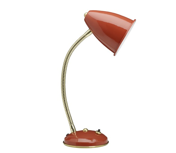 Commissaire Desk Lamp