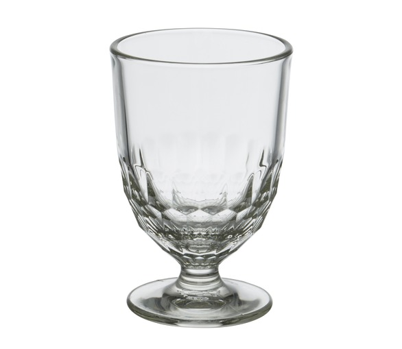 Artois Glass, large