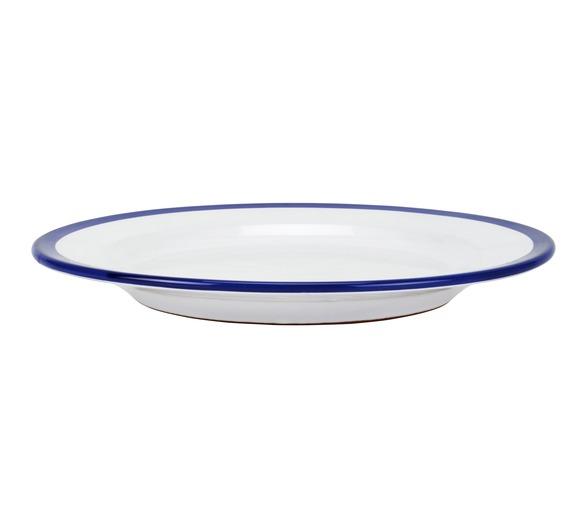 Terracotta  Dinner Plate, 24cm