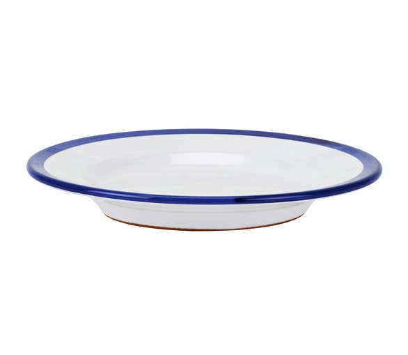 Terracotta Side/Salad Plate, 19cm