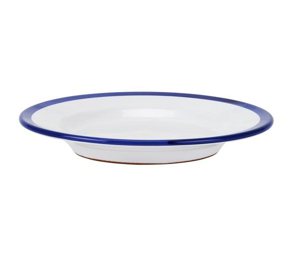 Terracotta Side/Salad Plate, 19cm