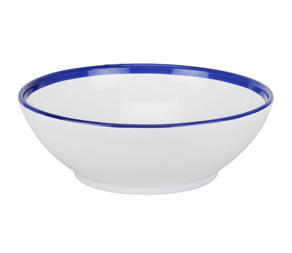 Terracotta Serving Bowl, 28cm