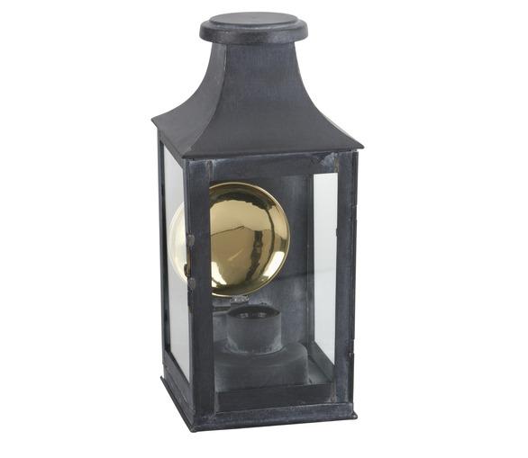 Phare Wall Lantern