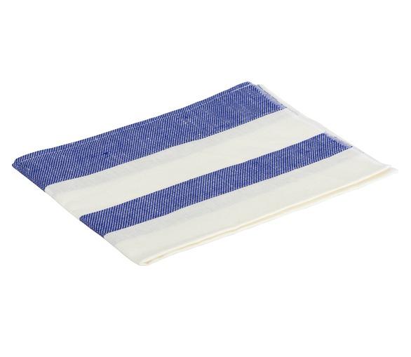 Linen Glass Towel