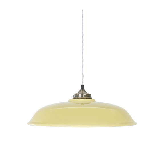 Ceramic Atelier Pendant Light