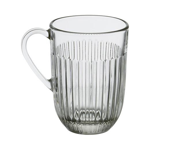 Ouessant Glass Mug