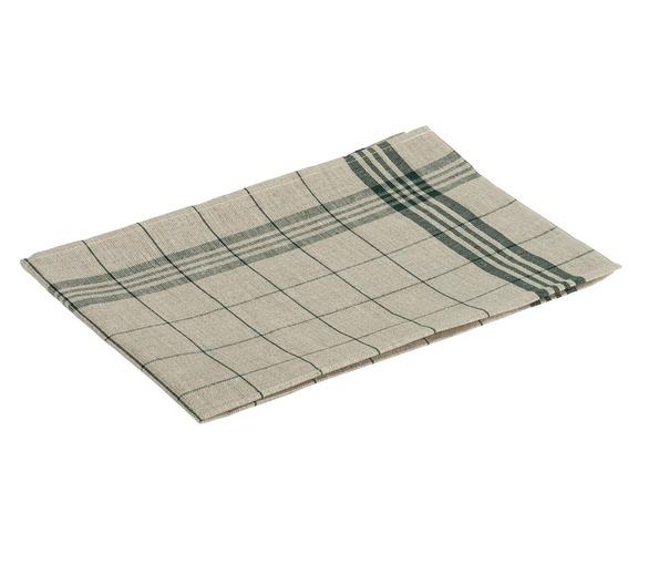 Natural Linen Tea Towel