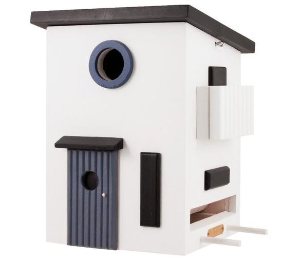 Bauhaus Bird Box