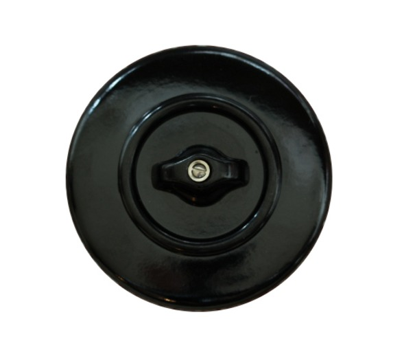 Bakelite Rotary Switch