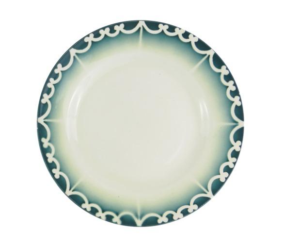 Vintage Plate 3