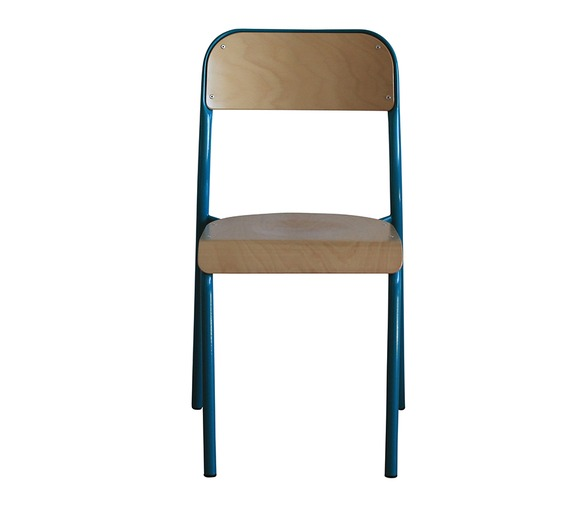 French School Chair