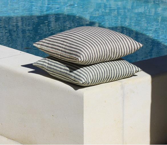 Deauville Cushion