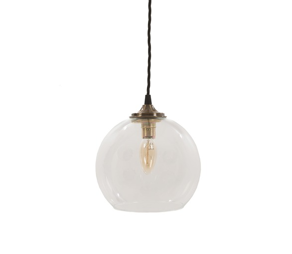 Clara Pendant Light