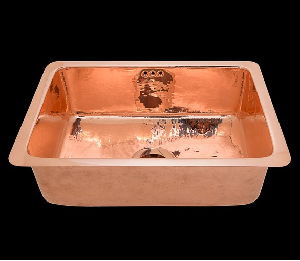 Classic Copper Sink