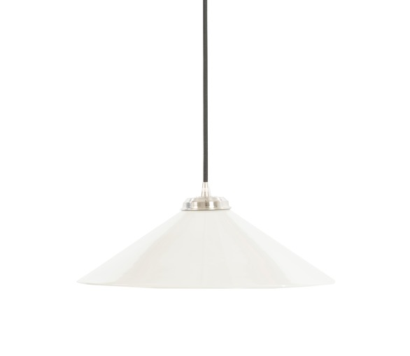Ceramic Pendant Light, MODERN, Stone
