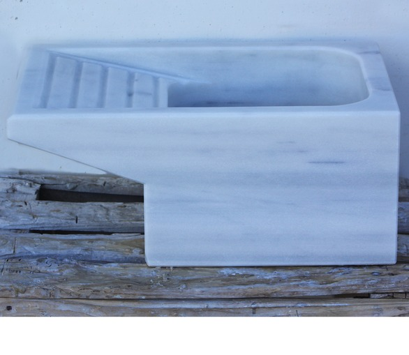 Marble Utility Sink