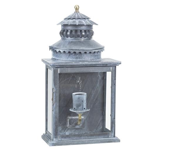 Menton  Wall Lantern