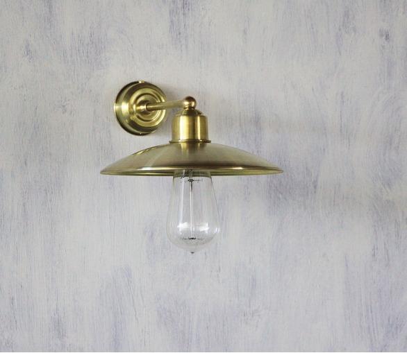 Manosque Wall Light