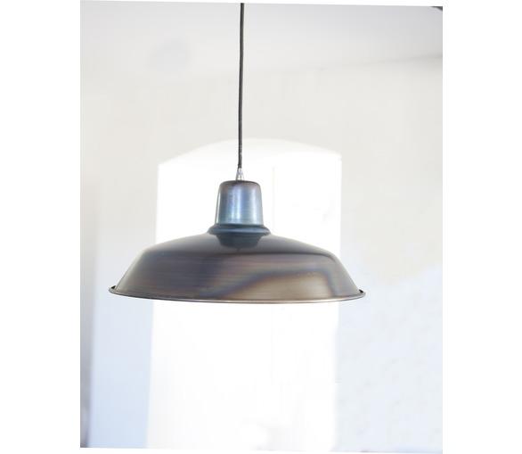 Raw Steel Old School Light