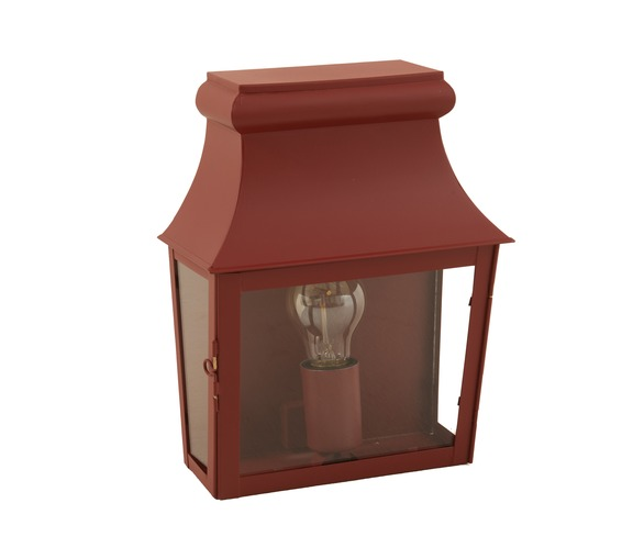 Trouville Wall Lantern, small
