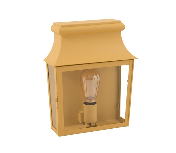 Trouville Wall Lantern, medium