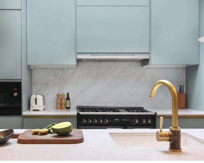 Brass and Copper Taps and Wastes