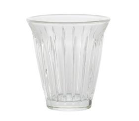Zinc Glass, Large