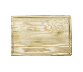 Pine Carving Board